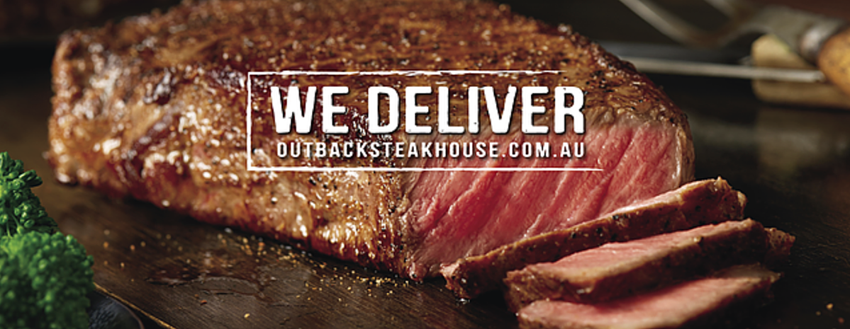 Outback Steakhouse AU
